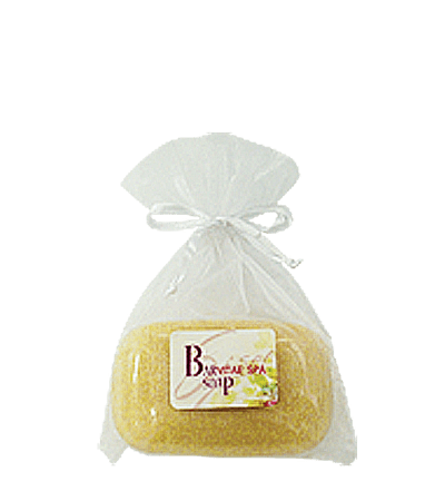 Picture: Sisel BarVitae Spa Soap