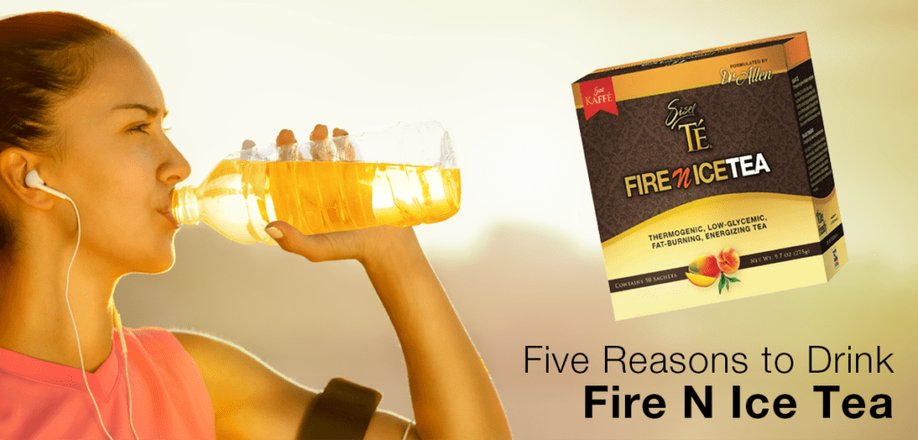 Fire N Ice weight loss
