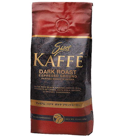 Picture: Gourmet Dark Roast Espresso