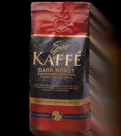 Picture: Gourmet Dark Roast Espresso
