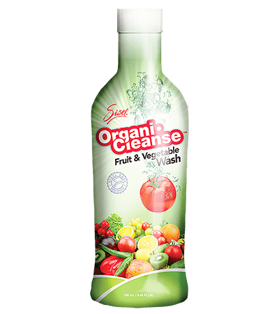 Picture: Sisel OrganiCleanse