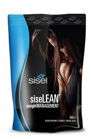 Picture: Sisel SiseLEAN Weight Management Shake Vanilla