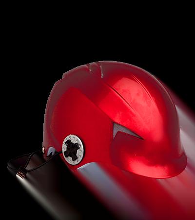Picture: Sisel Sisel Laser Helmet