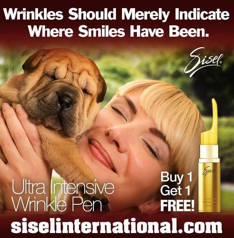 Sisel_Smiles