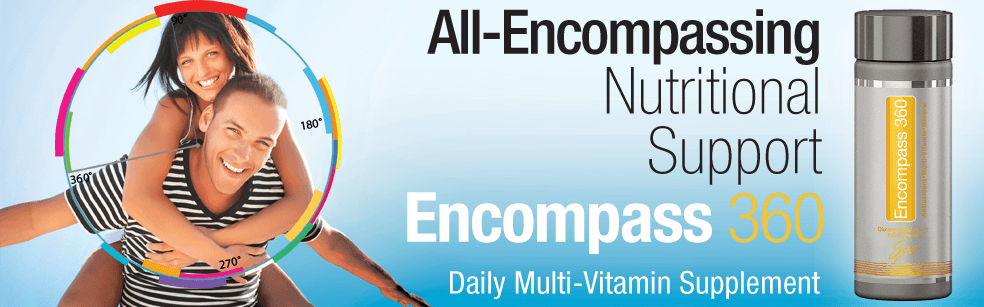 Supplement Encompass 360 Sise International Product Review