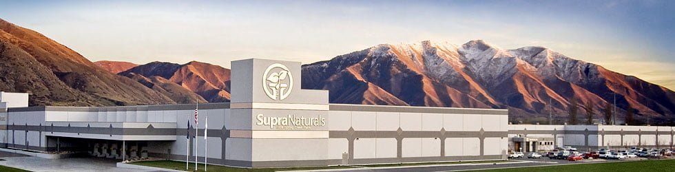 SupraNaturals Sisel's Manufacturing Plant Most Advanced in the World