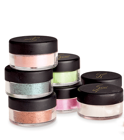 Picture: Timeless Minerals Eye Shadow