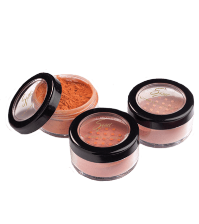 Picture: SiselTimeless Minerals Loose Blush