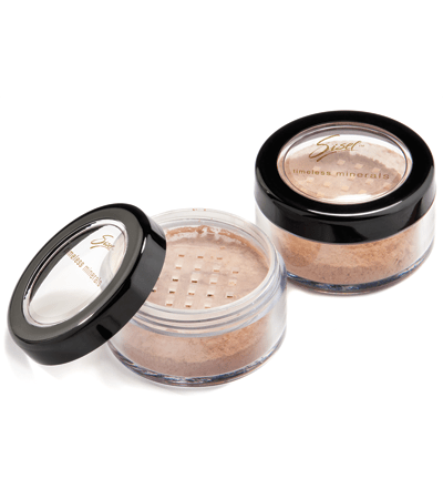 Picture: Sisel Timeless Minerals Loose Face Powder