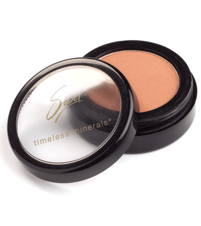 Picture: Sisel Timeless Minerals Shimmer Mineral Bronzer 6g
