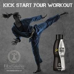 UltraMaxx Energy Drink - kick start Your Day Natural - No harmful ingredients, all natural - zero calories