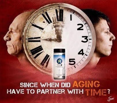 Age Reversal - TSX - Sisel International