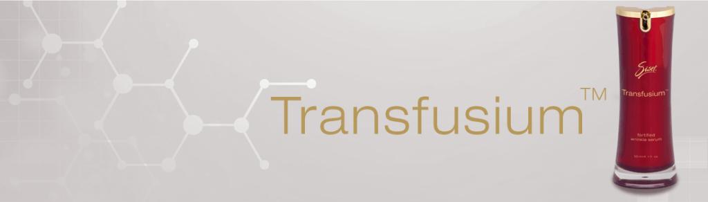 Sisel's Transfusium Anti Aging Toxic Free Skin Care