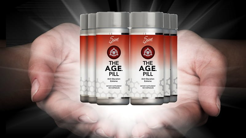 AGE PIll Dosage. Questions about how many AGE Pill you should take.