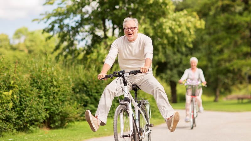 AGE is just a number. Does age limit you? Sisel AGE Pill can help!