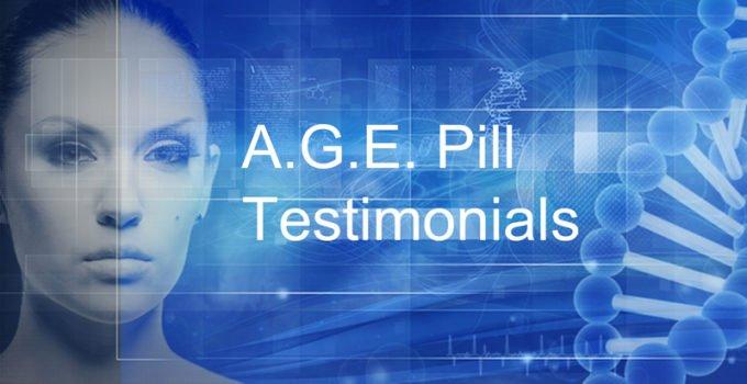 Age Pill Testimonials Sisel Australia