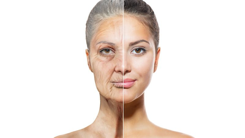 Aging and Advanced Glycation End Products