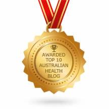 Australian Health Blogger