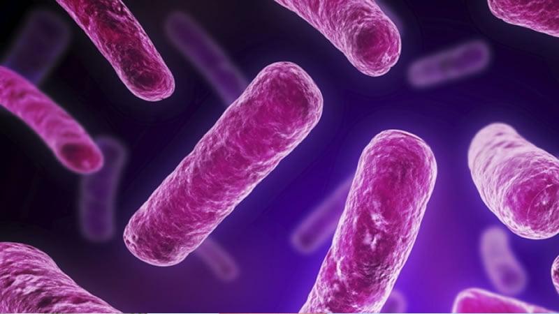 Benefits of probiotics - balance D