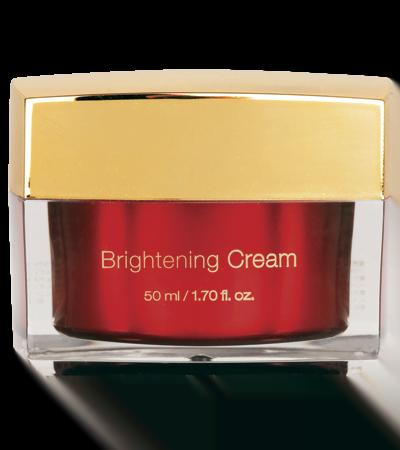 Picture: Sisel Brightening Cream