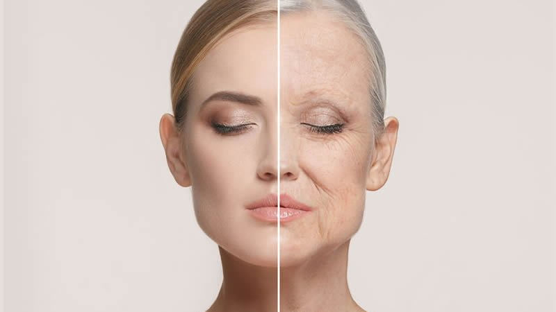 Does air pollution age your skin