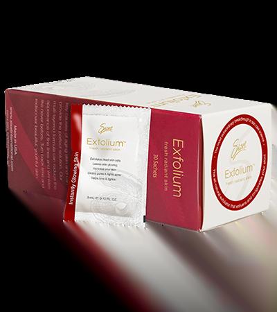 Exfolium Sachets 30