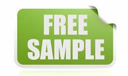 FREE SISEL COFFEE SAMPLE