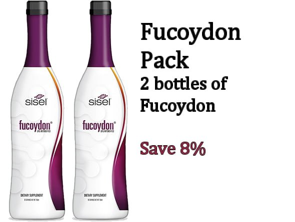 Fucoydon 2 Pack Saving