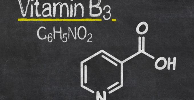 NAD + Precursors Nicotinamide Riboside