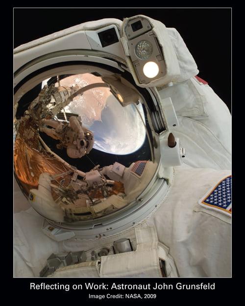 NASA AGE PILL