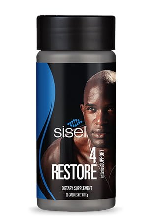 Sisel 4Restore Fitness Product