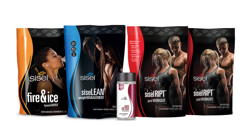 Sisel Product Fact Sheets | Distributor Resources