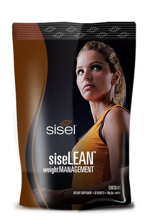 Sisel Lean Chocolate Weight Loss Product