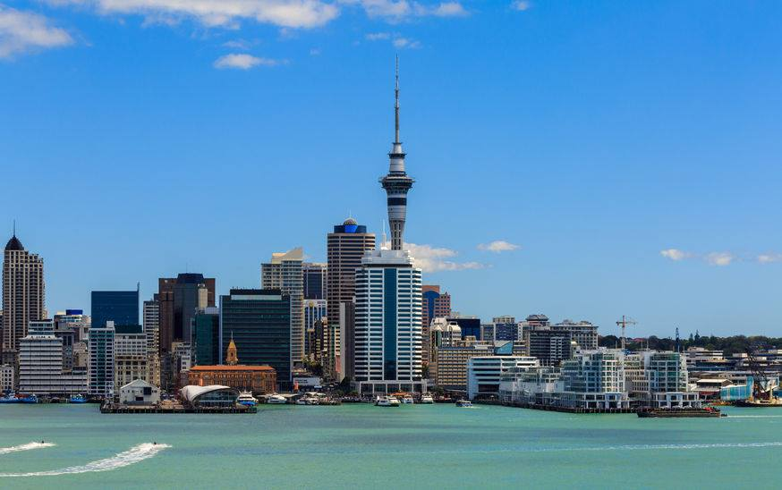 Sisel New Zealand Warehouse is in Auckland