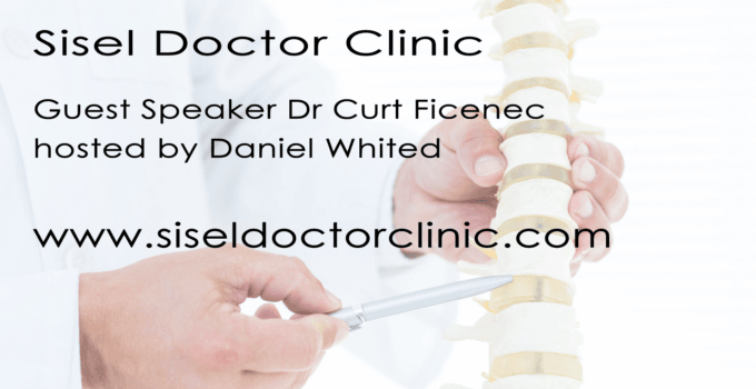 Sisel Doctor Clinic Website