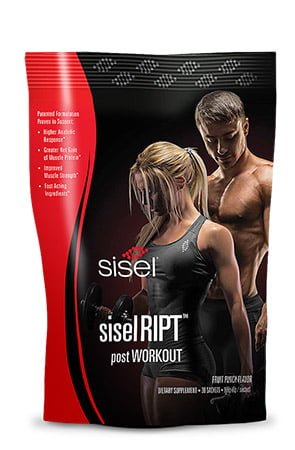SiselRipt Muscle Building Product