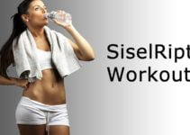 SiselRipt Workout