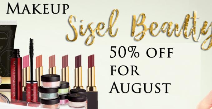 Sisel Makeup Anti Aging Makeup