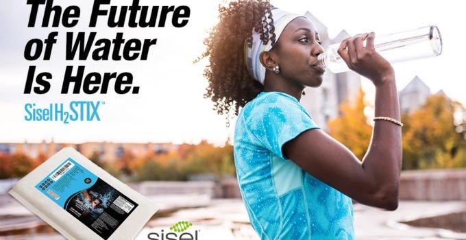 Sisel H2 Stix Sisel Hydrogen Water