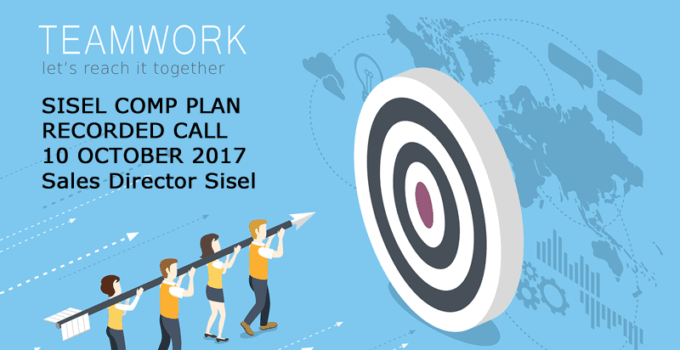 Sisel Wealth Building and Compensation Plan