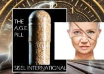 The release of Sisel's A.G.E. Pill