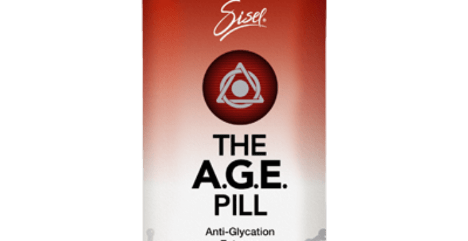 The Sisel AGE Pill