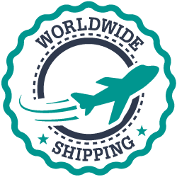 WORLD WIDE SHIPPING Sisel Products