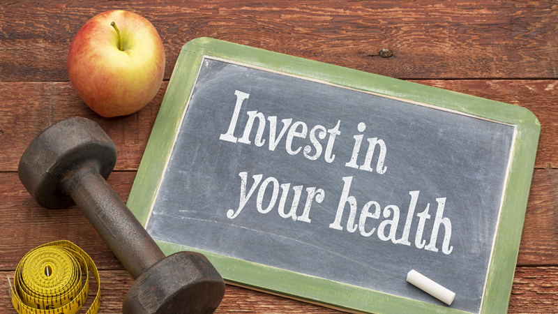 Others things to consider when living healthy