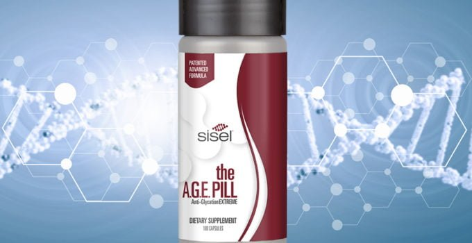 Age Pill Supplement