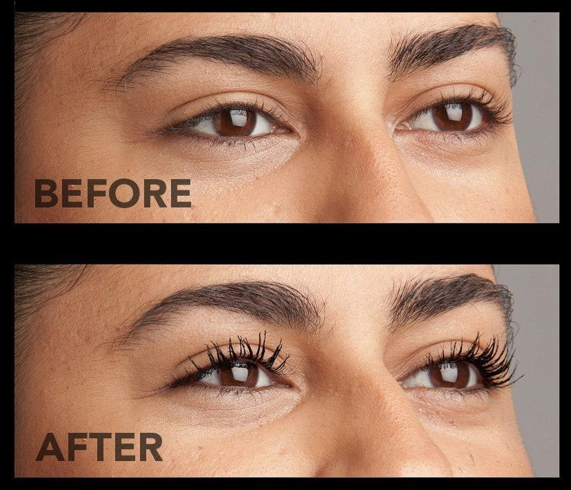 Sisel's 3D Lash Fiber System - Non Toxic alternative to Lash Extensions