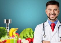 can diet and exercise reverse aging