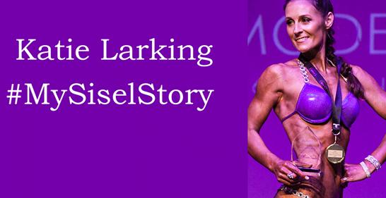 My Sisel Story Katie Larking