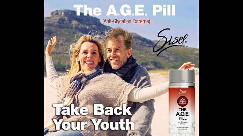 The Sisel AGE Pill Reviews
