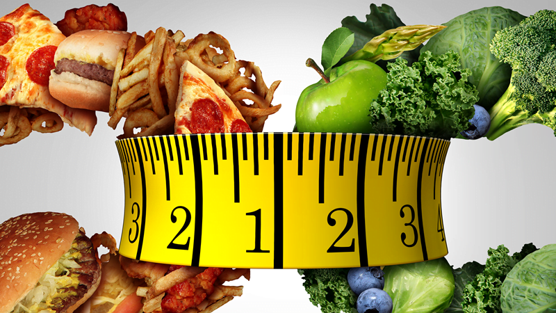 Eat Whole Unprocessed Foods